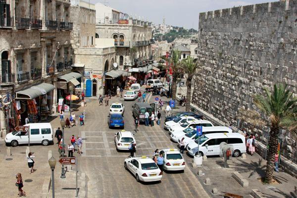 Second appel des Eglises au respect du Statu quo à Jérusalem