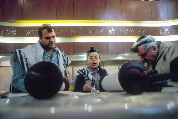 Neuf juifs du Venezuela ne pourront pas immigrer en Israël