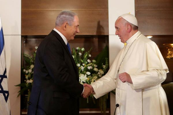Israël Saint-Siège: vers la fin des négociations ?