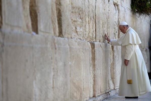 Rumeurs de visite papale en Israël: qui dit vrai ?