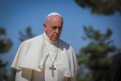 A Pâques, le Pape a imploré la paix en Syrie et Terre Sainte