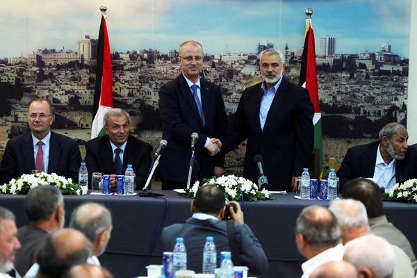 Fatah et Hamas sur le difficile chemin de la réconciliation