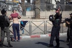 Le terrorisme en Europe. Apprendre d'Israël?