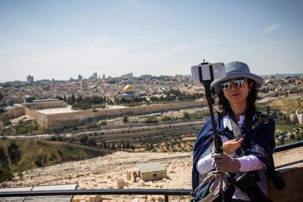 Beyrouth : un appel à ouvrir Jérusalem à tous les croyants