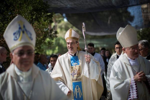 Mgr Pizzaballa: «Le Moyen-Orient ne sera plus le même»