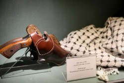 Un musée dédié à Yasser Arafat ouvre à Ramallah