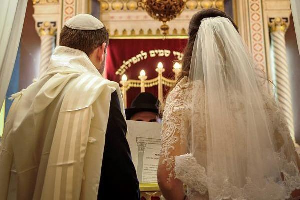 Des juifs messianiques interdits de mariage en Israel