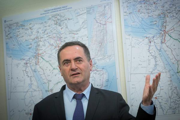 La ligne Haïfa-Ryad bientôt sur les rails?