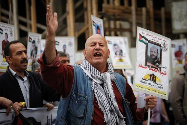 Israël: l'Eglise rappelle le droit des prisonniers