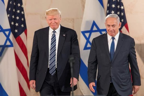 Bilan du voyage de Donald Trump en Israël et Palestine