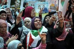 Les détenus palestiniens ont arrêté leur grève de la faim