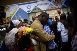 Israël ouvre ses portes à 1 000 Falash Mura d'Ethiopie