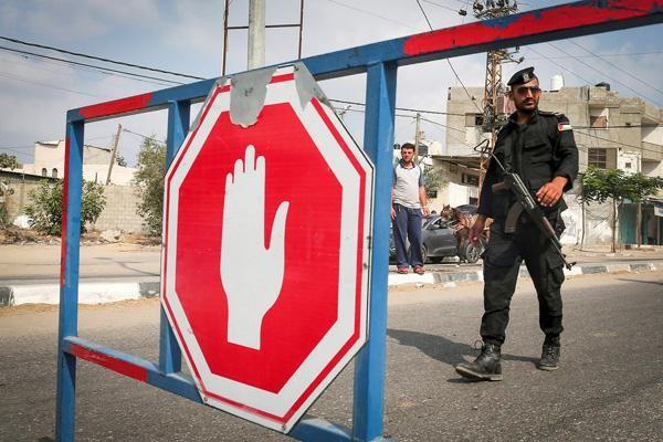 Gaza: le transfert des pouvoirs du Hamas au Fatah ajourné