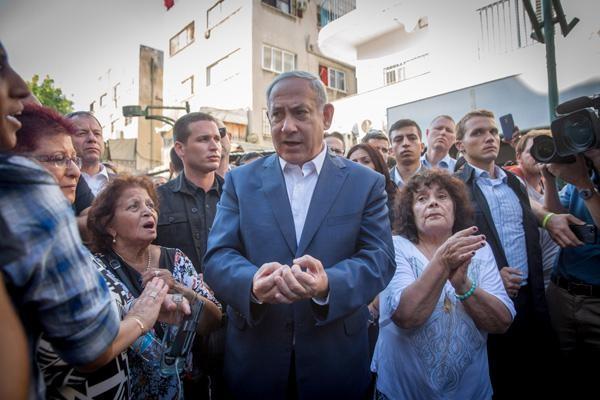 Israël : Netanyahu durcit le ton face aux migrants illégaux