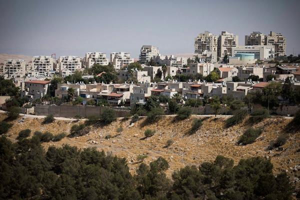 Netanyahou renonce – pour le moment – au «Grand Jérusalem»