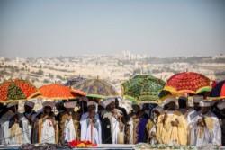 Ces 8000 Juifs éthiopiens qui rêvent de rejoindre Israël