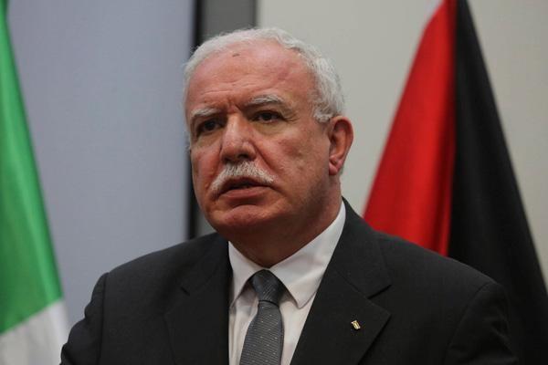 Un ministre palestinien pousse le Vatican à lever le ton