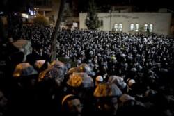 Israël: les femmes ultra-orthodoxe dans l'armée?