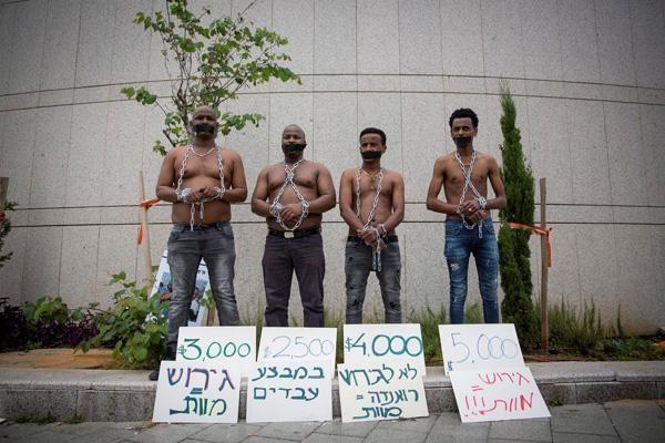 Israël renonce à expulser les migrants… pour l'instant !