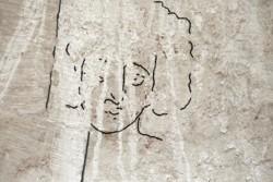 L'un des plus anciens portraits du Christ révélé à Shivta