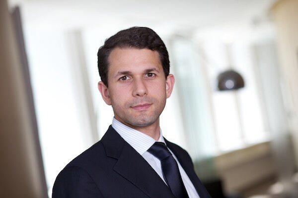 Faraj Benoît Camurat, président de l'association Fraternité en Irak - © Photo twitter