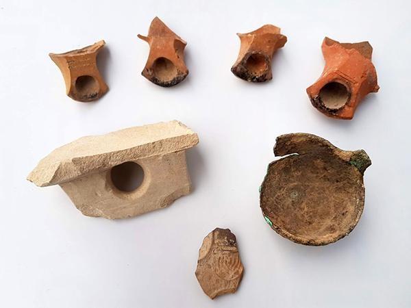 Première preuve d'une vie juive il y a 2000 ans à Beer-Sheva