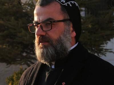 Un nouvel archevêque syriaque orthodoxe en Terre Sainte