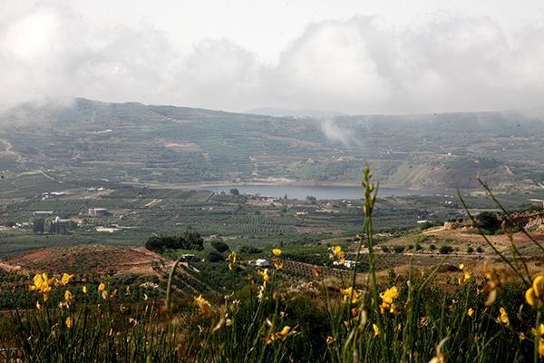 Trump prêt à soutenir la souveraineté d'Israël sur le Golan