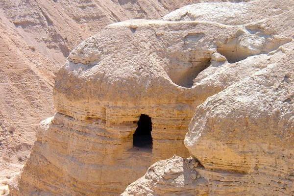 L'avant-dernier manuscrit de Qumran déroule ses secrets