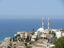Les Ahmadis de Haïfa et le bon voisinage