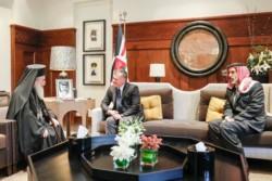 Les Eglises de Jérusalem reçoivent le soutien de la Jordanie
