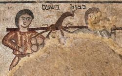 L'art juif au Ve siècle, un style figuratif et prospère