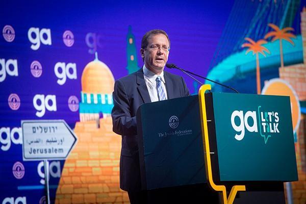 Du défi de combler le fossé entre Israël et la diaspora