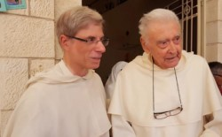 Adieu au père Fontaine, fondateur de la Bible sur le terrain