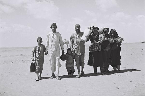 Exil des juifs orientaux: Israël veut demander réparation