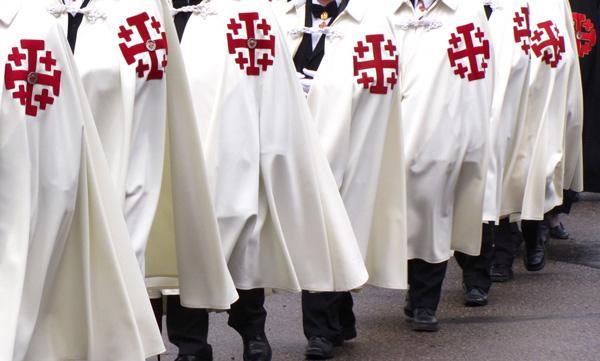 Ordre du Saint-Sépulcre : profil de nouvelles orientations