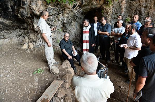 Mar Aboun ou la résurrection d'un monastère au Liban