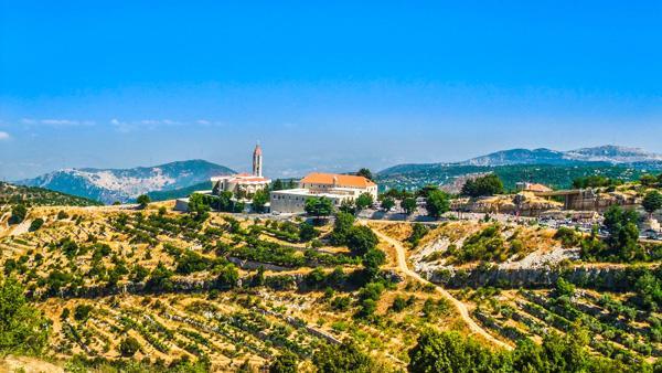 Le Saint-Siège veut refaire du Liban un pays de pèlerinage