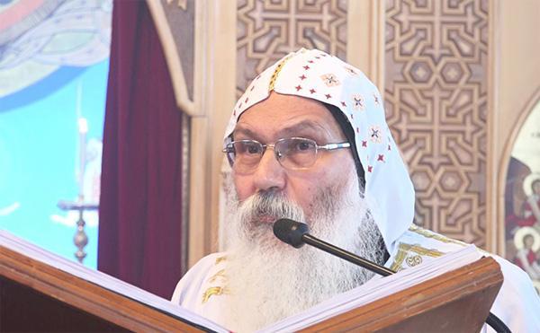 La mort mystérieuse d'un évêque copte orthodoxe en Egypte