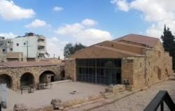 Jordanie: bientôt un musée archéologique régional à Madaba