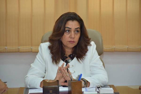 Inédit: une femme copte nommée gouverneure en Egypte