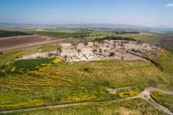 Megiddo, un tel passé qui ne cesse de refaire surface