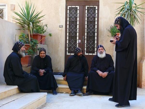 L'Eglise copte veut remettre de l'ordre dans ses monastères