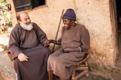 Du Cameroun à l'Ethiopie, Mgr Pagano évêque d'Harar