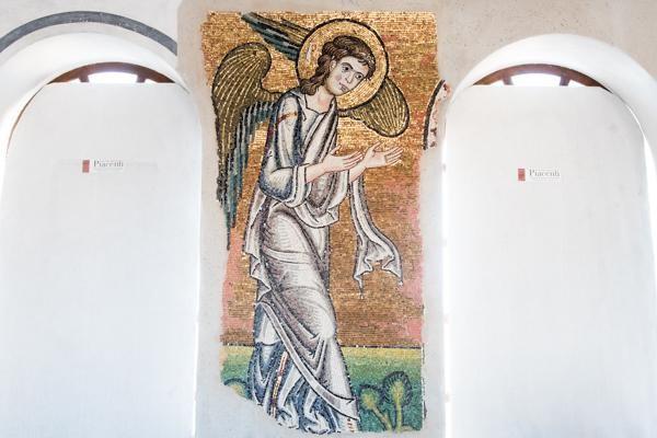 L'ange découvert - Photo © Nizar Halloun / CTS
