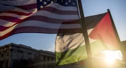 Pression américaine toujours plus forte sur les Palestiniens