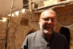 Le père Dall'Oglio, disparu en Syrie, pourrait être en vie