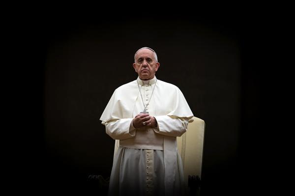 Le pape rappelle la souffrance des chrétiens d'Orient