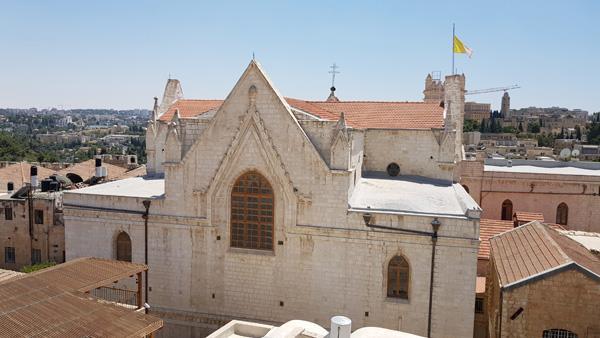 Loi sur l'Etat-nation juif: le patriarcat latin réagit