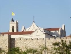 Jérusalem: le Patriarcat latin se dote d'un Conseil économique